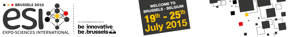 19-25 July 2015, Tour & Taxis, Brussels, Belgium